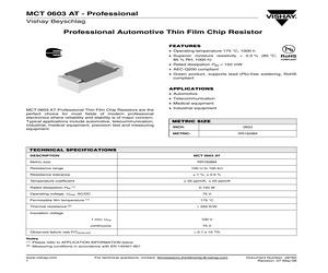MCT0603MC9311FP500.pdf