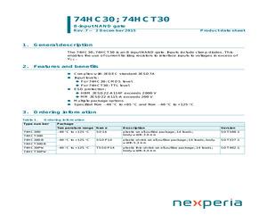 74HC30PW,118.pdf