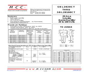 SBL2040CTP.pdf