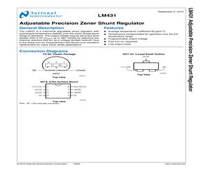 LM431CIM3N1A.pdf