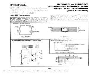 IH5007MPD.pdf