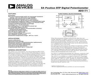 AD5171BRJZ100-R7.pdf
