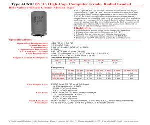 4CMC931M450EH0.pdf