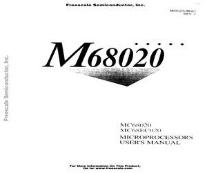 MC68020FE16E.pdf