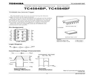 TC4584BP(N.F).pdf