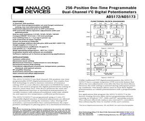 AD5173BRM50-RL7.pdf