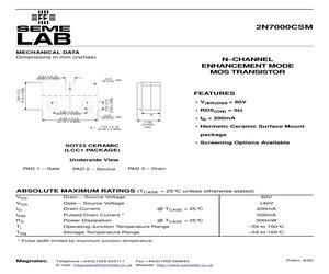 2N7000CSM-QR-B.pdf
