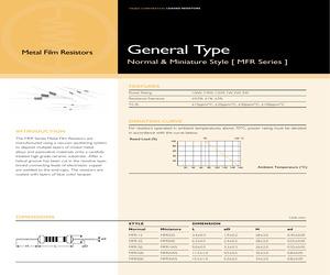 MFR50SFBF115R.pdf