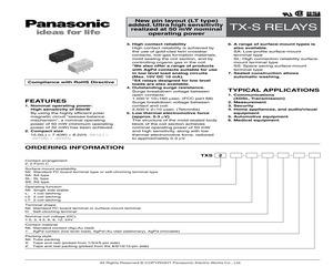 TXS2-12V.pdf