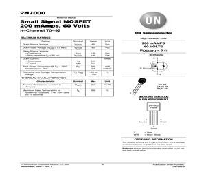 2N7000-D.pdf