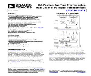 AD5173BRMZ50.pdf