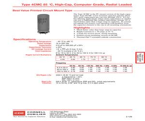 4CMC931U450EH8.pdf