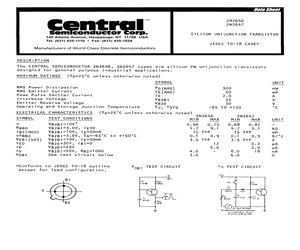 2N2646LEADFREE.pdf