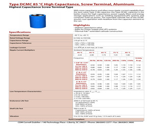 DCMC931T500ED2BS.pdf