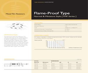 FMF100FBF115K.pdf