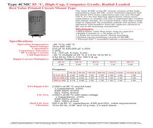 4CMC931M450EH8L.pdf
