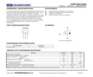 CMT2N7000.pdf