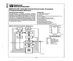 NMC9314BN.pdf