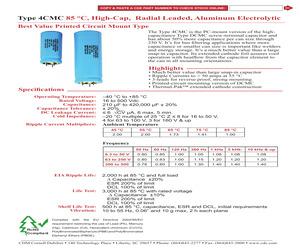 4CMC931M450EH8.pdf